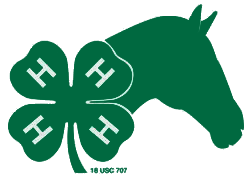 Johnson County 4-H Horse Program